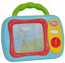 ABC mit første TV