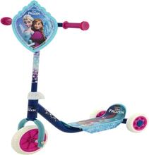 Disney Frost Deluxe Trehjulet Løbehjul