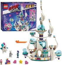 Lego Movie 70838 Dronning Wiedanook Watdanooks Rum Palads