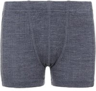 NAME IT Merinoull - Boxershorts Man Blå