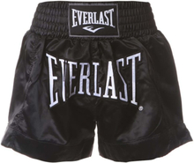 EVERLAST Boxningsshorts Thai svart XL