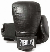 EVERLAST Säckhandskar Pro Boston svart S