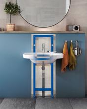 Gustavsberg Fixtur Triomont För Tvättställ