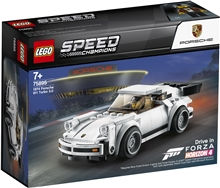 75895 LEGO Speed Champions Porsche 911 Turbo