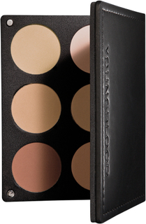 Palette Youngblood Contouring