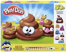 Play-Doh Poop Troop