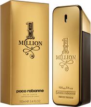 Paco Rabanne 1 Million EdT, 100 ml Paco Rabanne Parfym