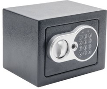 Sikkerhetsskap med kodelås 2,8 kg