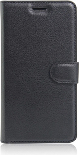 Mankell Alcatel Pop 4+ etui - Svart