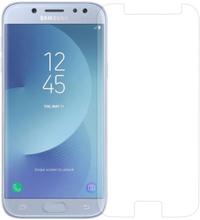 Samsung Galaxy J5 (2017) Skjerm beskyttelse laget av herdet glass - Gjennomsiktig