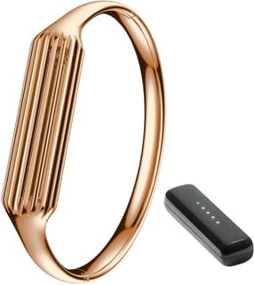 Fitbit Flex 2 Unikt klockband - Rose guld