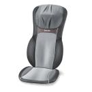 Beurer Massage Cover MG295 Black/Grey