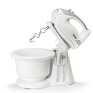 Tristar Electric mixer with rotating bowl