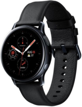 Galaxy Watch Active 2 40mm - Stainless Steel - Black