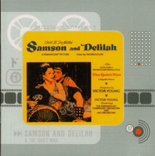 Original soundtracks-samson and delilah