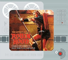 The adventures of robin hood -original soundtracks
