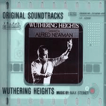 Wuthering heights-original soundtracks