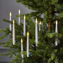 Splitter nya trådlös-julgransbelysning WD-77