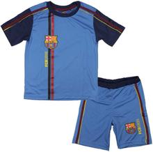 Fc barcelona shorts-set