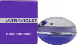 Paco Rabanne Ultraviolet Eau de Parfum 50ml Spray