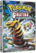 Pokemon: Giratina Og Himmelkrigeren - DVD - Film - Gucca