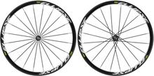 Mavic Ellipse Bahn Wheelset black 2020 Hjulset till racercyklar