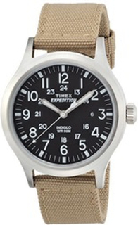 Timex Watches Model Expedition T49962 Herreur