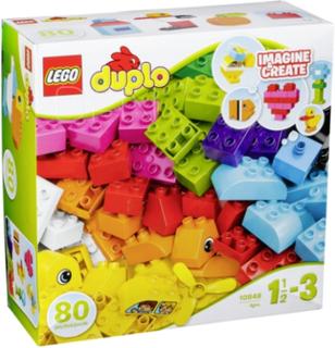 LEGO DUPLO 10848 My First Bricks