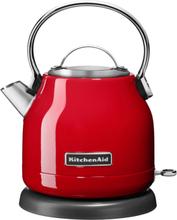 KitchenAid Vattenkokare Röd - 1.25L