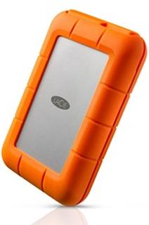 LaCie Rugged Thunderbolt & USB 3.0 2TB