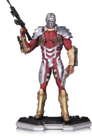 DC Comics Icons - Deadshot Statue
