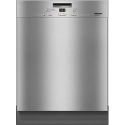 Miele G 4930 U clst - NER opvaskemaskine til underbygning