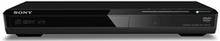Sony DVD afspiller DVPSR170B