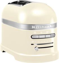 KitchenAid - Artsan Brødrister 2 skiver Creme
