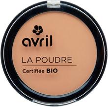 Organic Compact Powder, 7 g, Nude