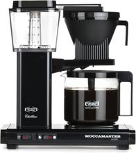 Moccamaster Kaffebryggare KBG962AO Black