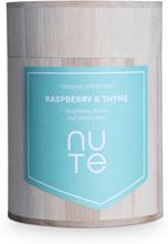 NUTE Raspberry & Thyme
