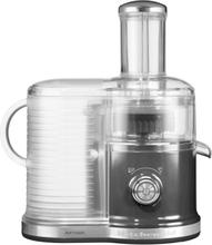 KitchenAid Fast Juicer Råsaftsentrifuge Grafitt Metallic