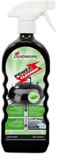 Landmann Power cleaner