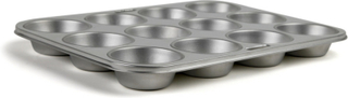 Exxent muffinsform mini 12 st
