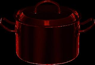 Rösle Kastrull 4 liter