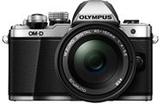 Olympus OM-D E-M10 Mark II - Digitalkamera - spege