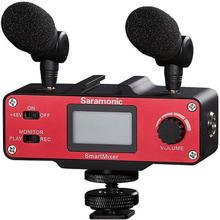 Saramonic SmartMixer Smartphone Video Kit, Saramonic
