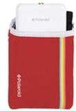 Polaroid - Påse kamera - neopren - röd - för Polar