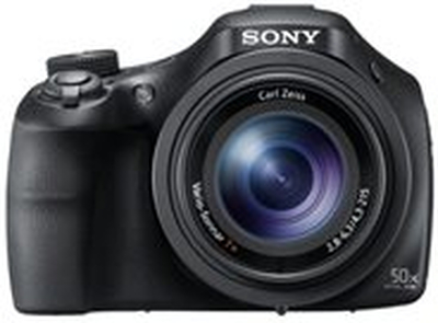 Sony Cyber-shot DSC-HX400V - Digitalkamera - kompa
