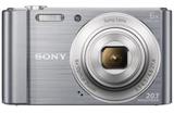 Sony Cyber-shot DSC-W810 - Digitalkamera - kompakt