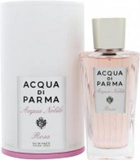 Acqua di Parma Acqua Nobile Rosa Eau de Toilette 125ml Sprej