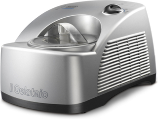 DeLonghi Glassmaskin ICK6000