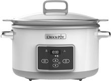Crock-Pot DuraCeramic 5.0L - Vit