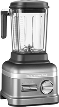KitchenAid Power Plus Blender Silver